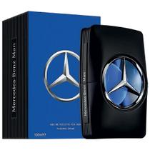 Perfume Mercedes Benz Man Masculino Eau de Toilette 100ml -