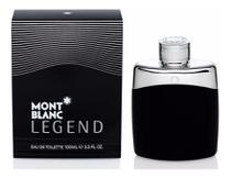 Perfume Mont Blanc Legend 100ml -