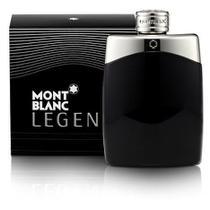 Perfume Mont Blanc Legend Masculino 100ml Eau de Toilette -