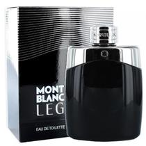 Perfume mont blanc legend masculino 100ml - Montblanc