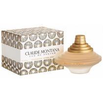 Perfume Montana Claude Montana EDP F 100mL -