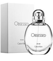 Perfume Obsessed Feminino Eau de Parfum 100ml - Calvin Klein -