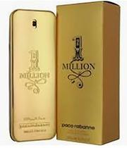 Perfume One Míllion Masculino 200 ml - Paccó rabbané