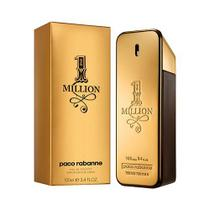Perfume One Million Masculino Eau de Toilette Paco Rabanne  Original 200ml