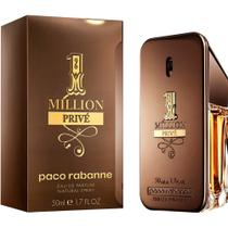 Perfume One Million Privé Masculino Paco Rabanne EDP 50ml -