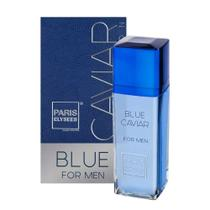 Perfume Paris Elysees Masculino Blue Caviar 100 ml