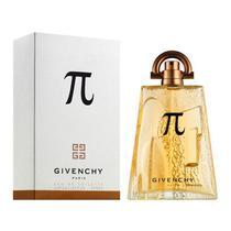 Perfume pi givenchy edt 50ml masc toilette -