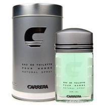 Perfume Pour Homme Carrera EDT Masculino - 100ml -