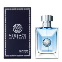 Perfume Pour Homme Masculino Eau de Toilette 30ml - Versace -