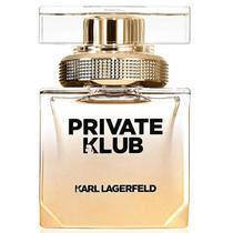 Perfume Private Klub Feminino Karl Lagerfeld EDP 45ml -