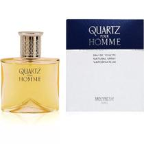 Perfume Quartz Masculino EDT 50 ml - Molyneux