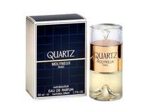 Perfume Quartz Pour Femme Edp 50ml - Molyneux