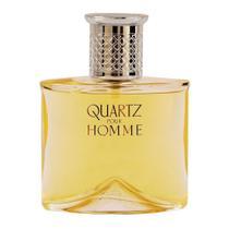 Perfume Quartz Pour Homme Molyneux EDT M 100ML -