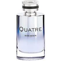 Perfume Quatre Intense Homme Edition Limitée 2016 Masculino Boucheron EDT 100ml -