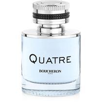 Perfume Quatre Pour Homme Masculino Boucheron EDT 50ml -