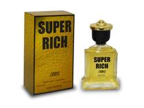 Perfume SUPER RICH EDT MASC 100 ML - I SCENTS Familia Olfativa One Million by Paco Rabanne - Importado