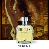 Perfume The Clone Serena 100ml EDP Oriental Gourmand - The clone  co