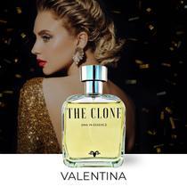 Perfume The Clone Valentina Parfum 100ml EDP Floral Frutal - The clone  co