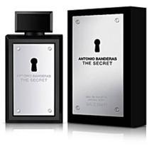 Perfume The Secret Edition Masculino Eau de Toilette 100ml - Antonio Banderas - Antonio bandeira