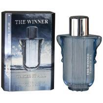 Perfume The Winner Takes it All Omertà Eau de Toilette Masculino 100 ml - Ómerta