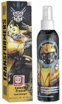 Perfume Transformers Bumblebee Edc 200ML - Infantil - Marvel