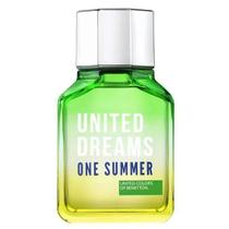 Perfume United Colors Of Benetton United Dreams One Summer Edt 100ML -
