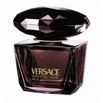 Perfume versace edt versace crystal noir feminino 30 ml -