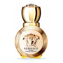 perfume VERSACE EROS FEMME FEMININO EAU DE TOILETTE 30ML -