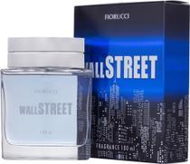 Perfume wallstreet Fiorucci -