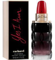 Perfume Yes I am EDP 50ml - Cacharrel