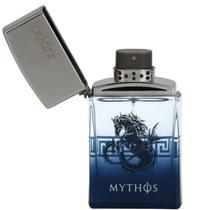 Perfume Zippo Mythos Eau de Toilette Masculino -