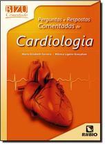 Perguntas e respostas comentadas de cardiologia - Rubio