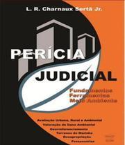 Pericia Judicial - Processo -