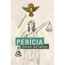 Perícia - Scortecci Editora -