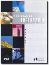 Perícias de Engenharia - Pini -