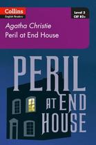 Peril At End House - Collins Agatha Christie ELT Readers - Lv5 - With Downloadable Audio - 2E. -