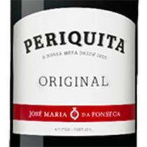 Periquita 2017 - Português