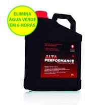 Peróxido de Hidrogênio P/ Piscinas MultiAção Alta Performance 5l - Maresias -