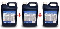 Peroxido De Hidrogênio Piscinas Alta Performance 15lt 50% - Equimica