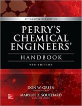Perry's chemical engineers' - Mcgraw-Hill