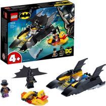 Perseguição de Pinguim Lego Batman - LEGO 76158 -