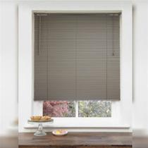 Persiana Horizontal em PVC 25MM 0,80L X 2,20A - Everblinds