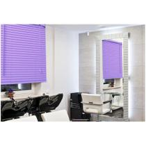 Persiana Up Pvc 25mm Lilás 160x130 - Conthey