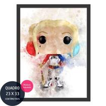 Personagem Alerquina Quadro decorativo - Conspecto