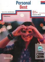 Personal best b1+ sb - american - Richmond Didatico Uk (Moderna)