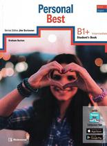Personal best b1+ sb - british - Richmond Didatico Uk (Moderna)