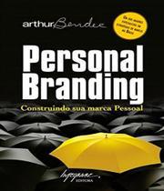 Personal branding   construindo sua marca pessoal - Integrare -
