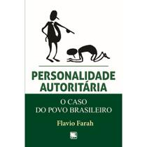 Personalidade autoritária - Scortecci Editora -