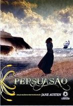 Persuasao - ed especial bilingue - Landmark -