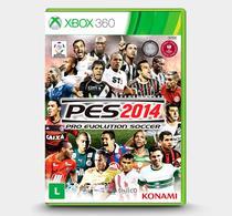 Pes 2014 - Microsoft